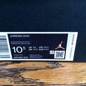 Nike Jordan ADG Golf Shoe